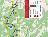 WRC Croatia Rally 2021 - Subota 24.04. - Brzinski ispit Krašić Vrškovac
